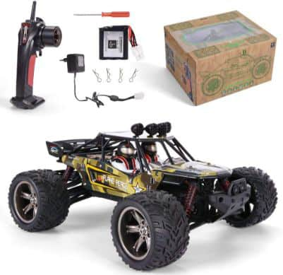 GPTOYS 1-12 Remote Control Off Road Truck