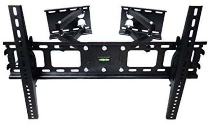 Impact Mounts Corner TV Wall Mount for Plasma, LCD, LED TVs