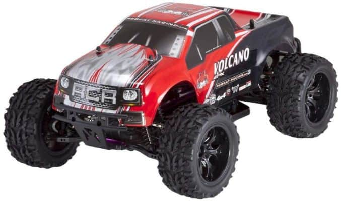 Redcat Racing Volcano EPX - 4WD Monster Truck
