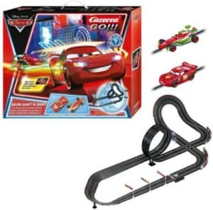 Carrera GO!!! 62332 Disney:Pixar Cars Neon Shift'n Drift