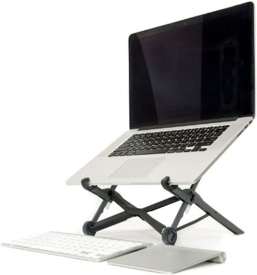 Roost Laptop Stand – Adjustable and Portable Laptop Stand