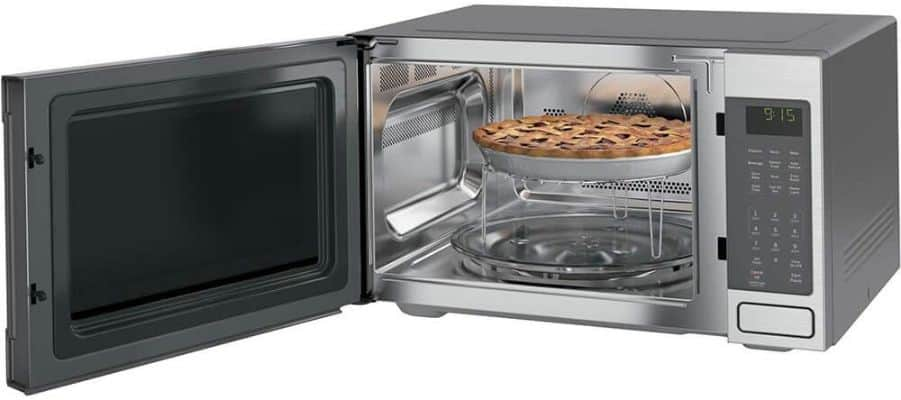 GE Profile PEB9159SJSS 22 Countertop Convection Oven