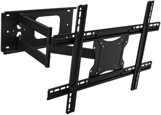 Mount-It! Full Motion Articulating TV Wall Mount
