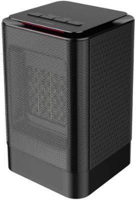 VersionTECH small Space Heater Personal Portable Electric PTC Ceramic Heater
