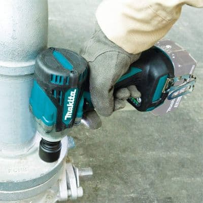 XWT15Z 18V LXT Lithium-Ion Brushless Cordless 4-Speed 1:2 Sq. Drive Impact Wrench