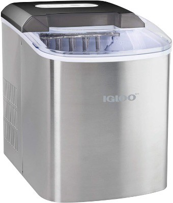 Automatic Portable Electric Ice Maker