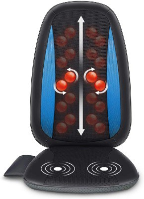 Electric Body Massage Chair Pad