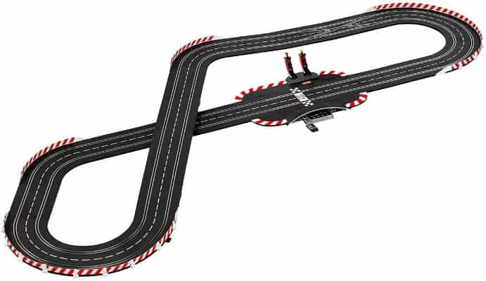 Furore Slot Car Racing Set
