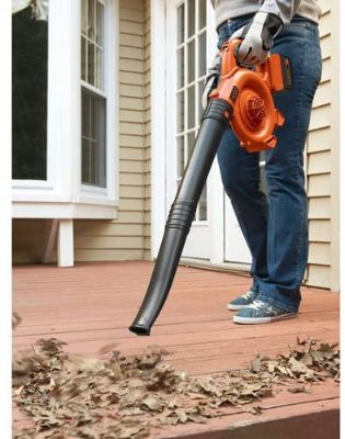 LSW36 40V Lithium Ion Cordless Sweeper