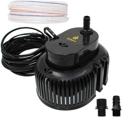 Above Ground Swimming Pool Cover Pump