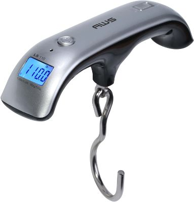 LS-110 Digital Hanging Luggage Scale