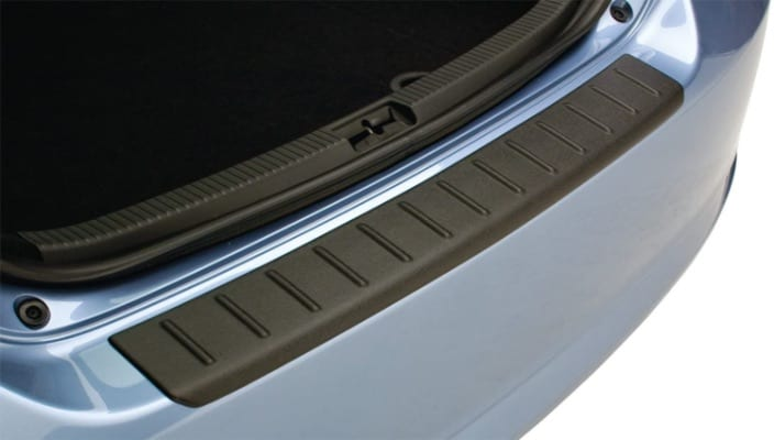 OE Style Bumper Protector For Toyota Highlander