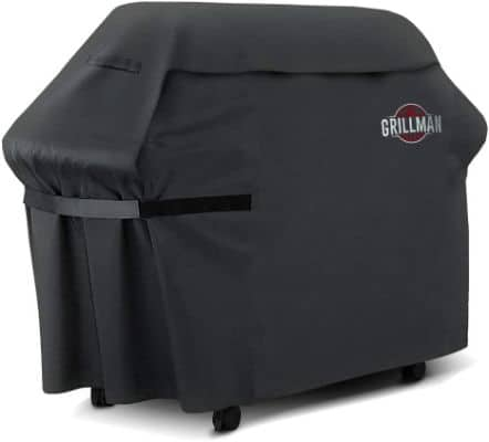 Heavy Duty BBQ Grill Cover