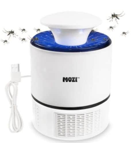 Mozi - Mosquito Killing Machine With 24-Hour Protection