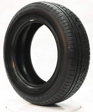 Sumitomo Tire HTR A:S P02 All-Season Radial Tire-235:45R17 94W