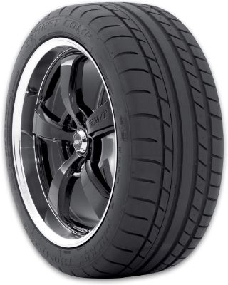 Mickey Thompson Street Comp Performance Radial Tire - 315:35R17 102W