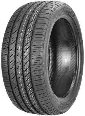 NANKANG NS-25 All-Season UHP Ultra-High-Performance Radial Tire-235:45R17 97V XL-ply