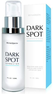 EnaSkin Dark Spot Corrector Remover for Face and Body
