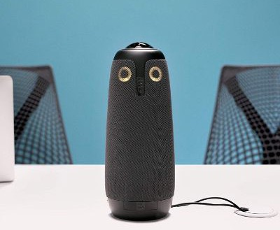 Meeting Owl - 360 Degree, 720p Video Conference Camera