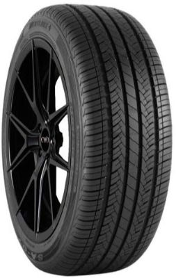 Westlake SA07 Performance Radial Tire - 235:45ZR17
