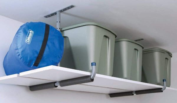 Lehigh H13010 Two Way Adjustable Overhead Storage Hanger