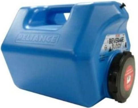 Reliance Beverage Buddy Water Container BPA-free