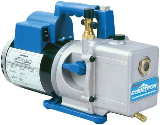 Robinair (15600) CoolTech Vacuum Pump - 2-Stage