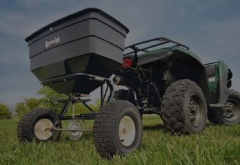 Best Broadcast Spreaders