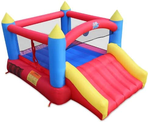 ACTION AIR [Updated Version] Bounce House