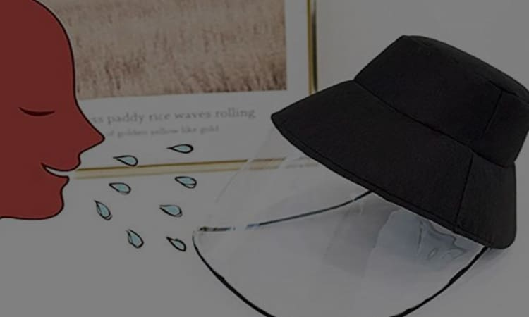 Top 10 Best Anti-Spitting Protective Hats You Should Buy In 2021