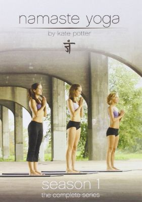 Namaste Yoga- The Complete First Season[DVD]