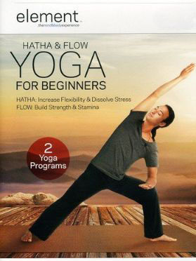 Element- Hatha & Flow Yoga for Beginners