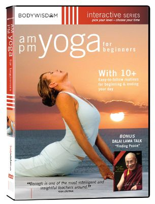 AM:PM Yoga for Beginners