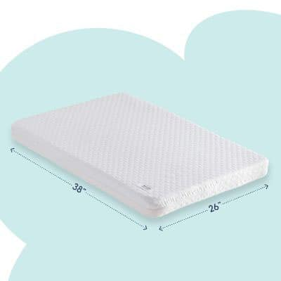 Soft Memory Foam Mattress