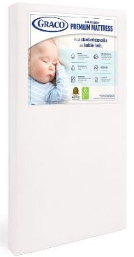 Non-Toxic Toddler Mattress