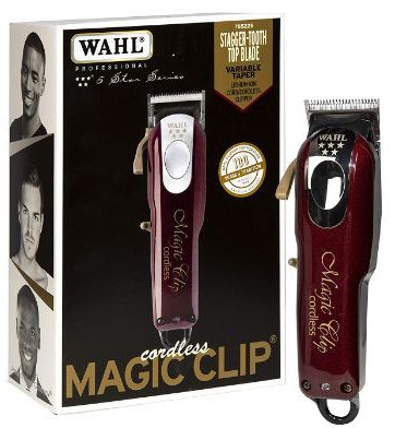 Professional Clipper For Easy Fades & Haircut