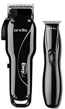 Professional Clipper With Cordless Design