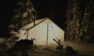 Best Tents With Stove Jacks