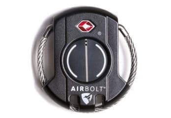 AIRBOLT- The Truly Smart Lock - Thumbnail