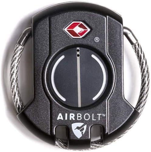 AIRBOLT- The Truly Smart Lock