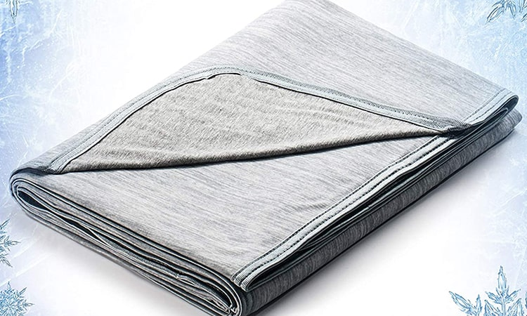 Elegear Revolutionary Cooling Blanket 01